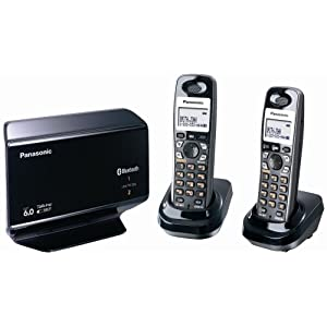 41lqQ1NLAOL. SL500 AA300  Panasonic KX TH1212B Cordless Phone  $55 + no S&H