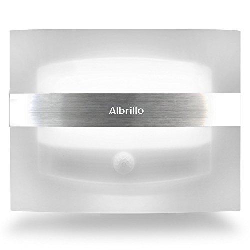 Albrillo-LED-Wandleuchte-Kabellos-batteriebetrieben-Nachtlicht-mit-bewegungsmelder