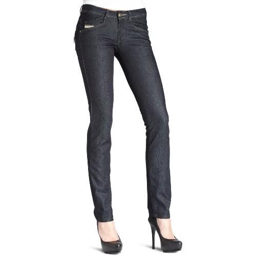 Diesel Clushy 8aa Skinny Blue Woman Jeans Women