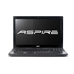 Acer Aspire 5251-1805 Review