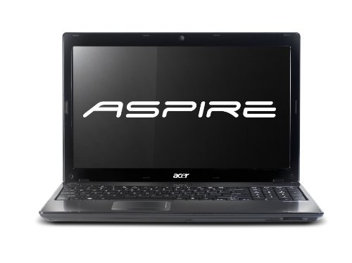 Acer Aspire AS5251-1805 15.6-Inch Laptop (Sooty)