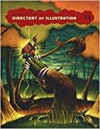 Directory of Illustration 24 by Glen R.…