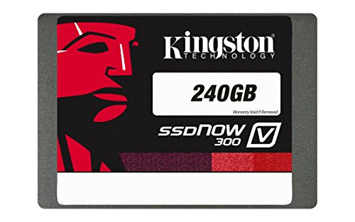 Kingston - SSDNow V300 - Disque Flash Interne - 240 Go