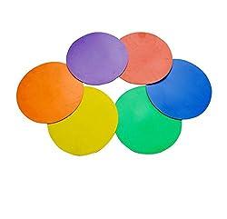 Pepup Rubber Dot (Set of 6)