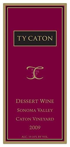 2009 Dessert Wine 750Ml