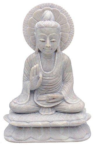 souvnear buddha statue feng shui deko wei stein buddha. Black Bedroom Furniture Sets. Home Design Ideas