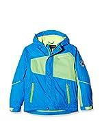 Alpine Pro Chaqueta Esquí Baudouino (Cobalto)