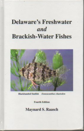 Delaware'e Freshwater and Brackish-Water Fishes PDF