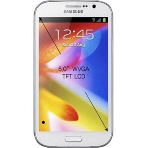 41lqeF%2BNF3L. SL500  Samsung GT I9082 Galaxy Grand Duos 8Gb Factory Unlocked, Android 4.1.2   White