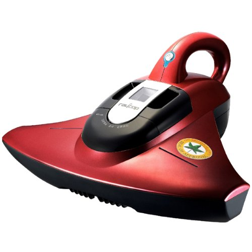 Reikoppu Dedicated Mite Cleaner Red Vacuum Cleaner