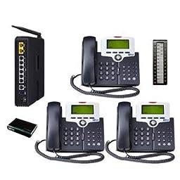 NEW X-50 Bundle-3 Phones (Telecommunications)