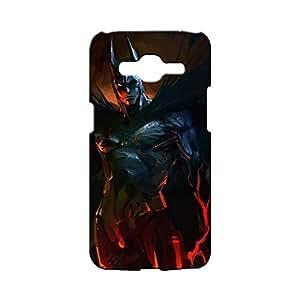G-STAR Designer Printed Back case cover for Samsung Galaxy J2 (2016) - G1797