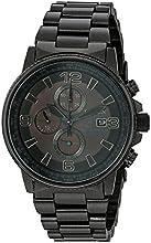 Citizen Men's Eco-Drive Nighthawk Watch Black CA0295-58E