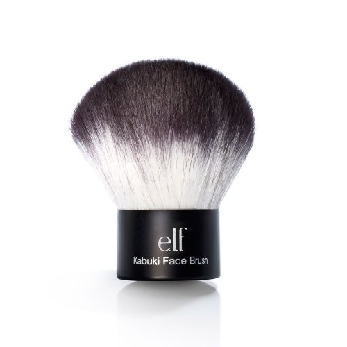 e.l.f. Studio Kabuki Face Brush Kabuki Face Brush