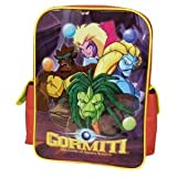 Gormitti Backpack, Back to School