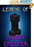 Minecraft: Legend Of Ender Creeper: A...