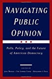 Navigating Public Opinion: Polls, Policy, and the Future of American Democracy