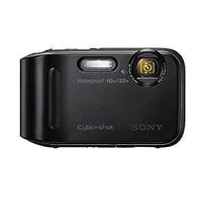 Sony DSC-TF1B.CE3 Appareil Photo Numérique 16 Mpix 4x Noir