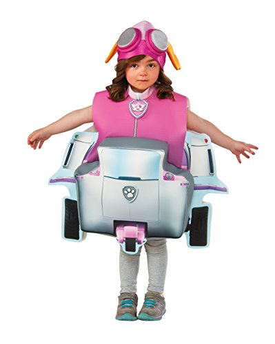 Paw Patrol Skye for Child Halloween Costume