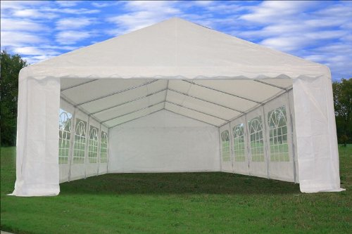 32'x16' Heavy Duty Wedding Party Tent Canopy