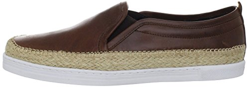 Swear London EARL1, Sneaker uomo Marrone Tan, Marrone (Tan), 45