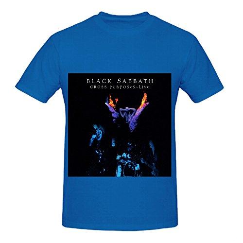 black-sabbath-cross-purposes-live-rb-album-cover-mens-crew-neck-printed-shirt-blue