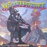 Deed Is Done by Hatchet, Molly [Music CD]