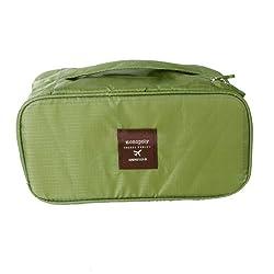 Packnbuy Green Travel Organizer