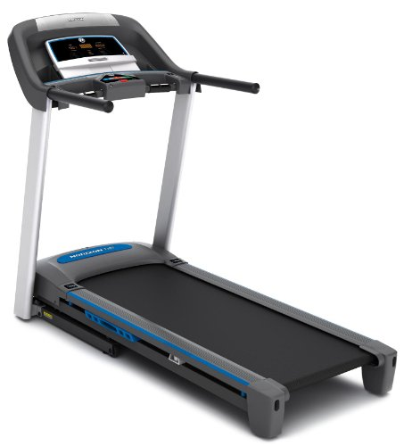 Horizon T101 Treadmill Instructions: SPORTCRAFT TREADMILL – TREADMILL