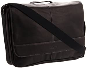 Kenneth Cole Risky Business Messenger Bag from Kenneth Cole Reaction Luggage
