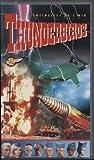 echange, troc Thunderbirds 2
