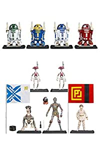 Star Wars Discover The Force 3-D Battle Pack