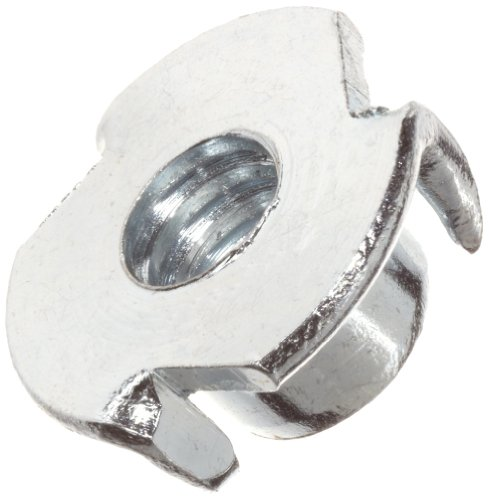 Du-Bro 607 6-32 Blind Nut Bulk (24-Pack)