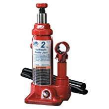 Advanced Tool Design Model  ATD-7380  2 Ton Bottle Jack