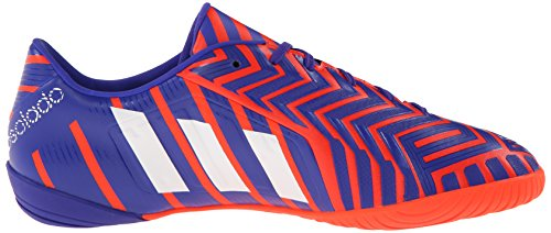 adidas Performance Men's P Absolado Instinct IN Soccer Shoe adidas performance men s predito instinct fg soccer shoe