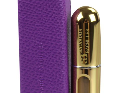 Salvador Bachiller - De Parfum Vaporisateur Avec Cover - Golf PW-3160S - Pourpre