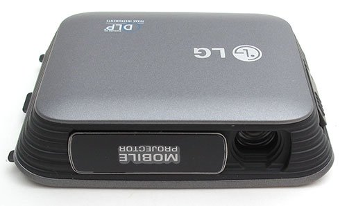 LG Expo Pico Non-stationary DLP Projector SMP-100 for GW820