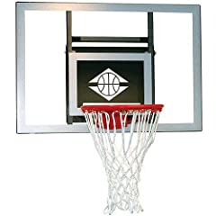 Goalsetter Junior Mini Wall Mount Basketball Hoop by Goalsetter