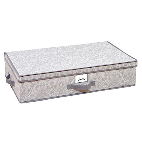 Non Woven Under the Bed Storage Box by Laura Ashley Home (Ashley Bed Parts compare prices)