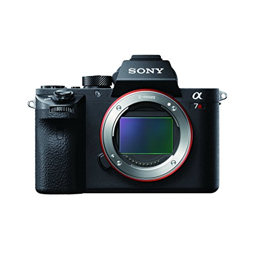 Sony ILCE 7RM2 body only