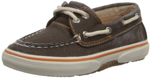 Sperry Top-Sider Halyard Boat Shoe (Toddler/Little Kid)