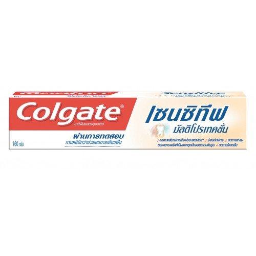 Colgate Sensitive completecare 160gコルゲート センシティブ エナメルプロテクト