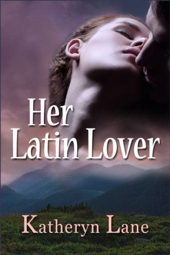 Her Latin Lover (Contemporary Romance)