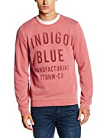 Tom Tailor Denim Sudadera (Rosa)