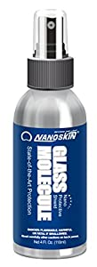 Nanoskin (NA-GLM4) Glass Molecule Nano Protective Shield - 4 oz. by Nanoskin