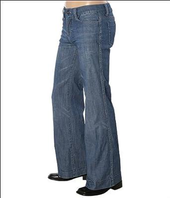 New 575 Denim Men's Wide Leg Jeans - Jackie #W5TMXMD (31) at Amazon