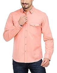 Yepme Men Cotton Shirt  YPMSHRT0326