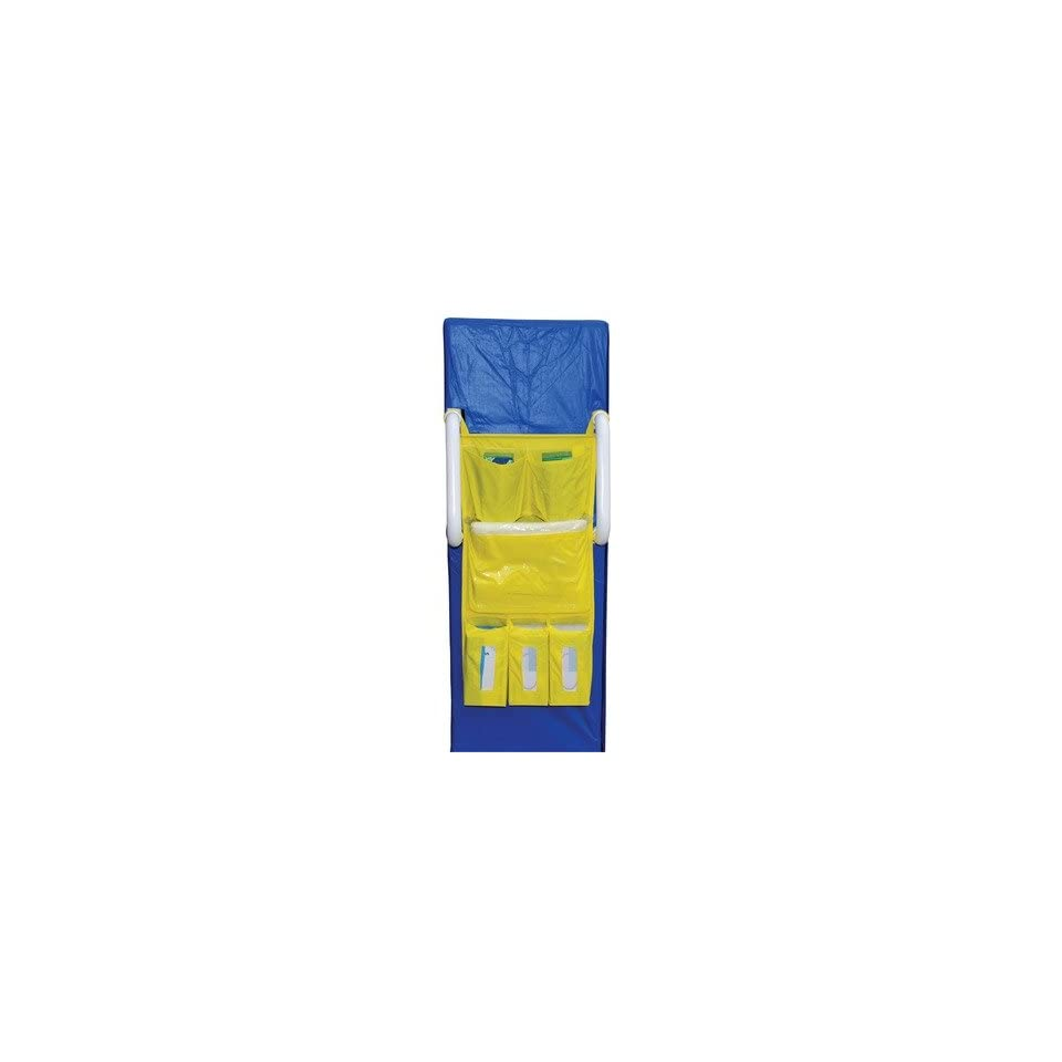 Isolation Accessory Bag For Linen Cart Health & Personal