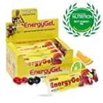 High5 Energy Gel Mixed Box 20 Sachets...