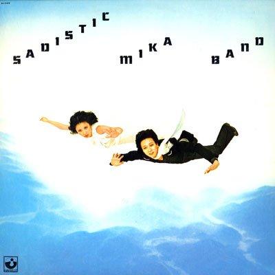 Sadistic Mika Band